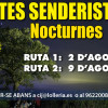 Walkers Tours Nocturnas