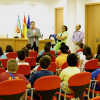 Elementary students visit City Hall
