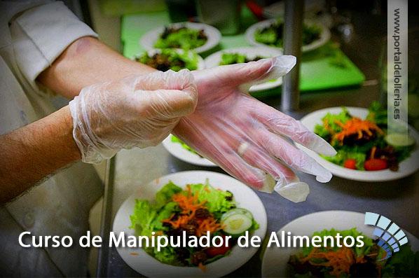 Portal de l 39 olleria curso de manipulador de alimentos for Lecciones de castorama de bricolaje