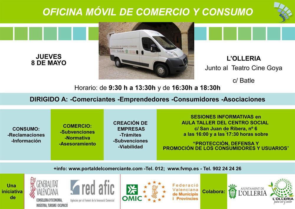 oficina del consumidor en valencia con las mejores