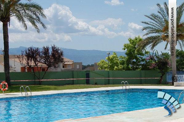 Portal de l 39 olleria horarios de la piscina municipal for Horario piscina alaquas