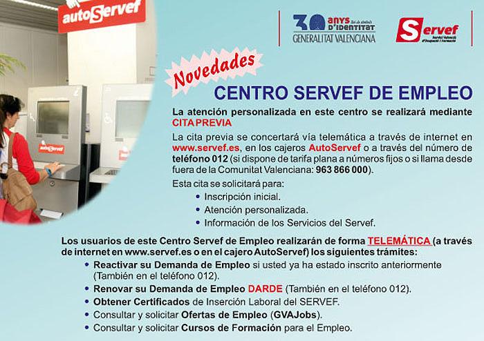 telefono informacion servef valencia hydraulic actuators